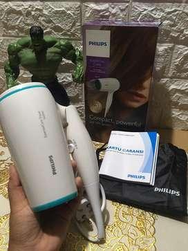 Hairdryer Philips BHD006 Baru Garansi Resmi