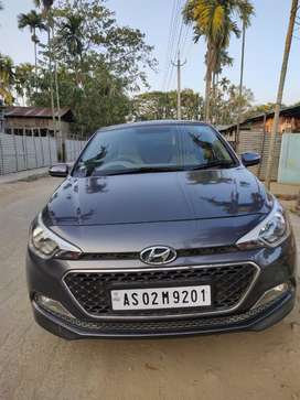 Hyundai Elite I20 Sportz 1.2 (O), 2015, Petrol