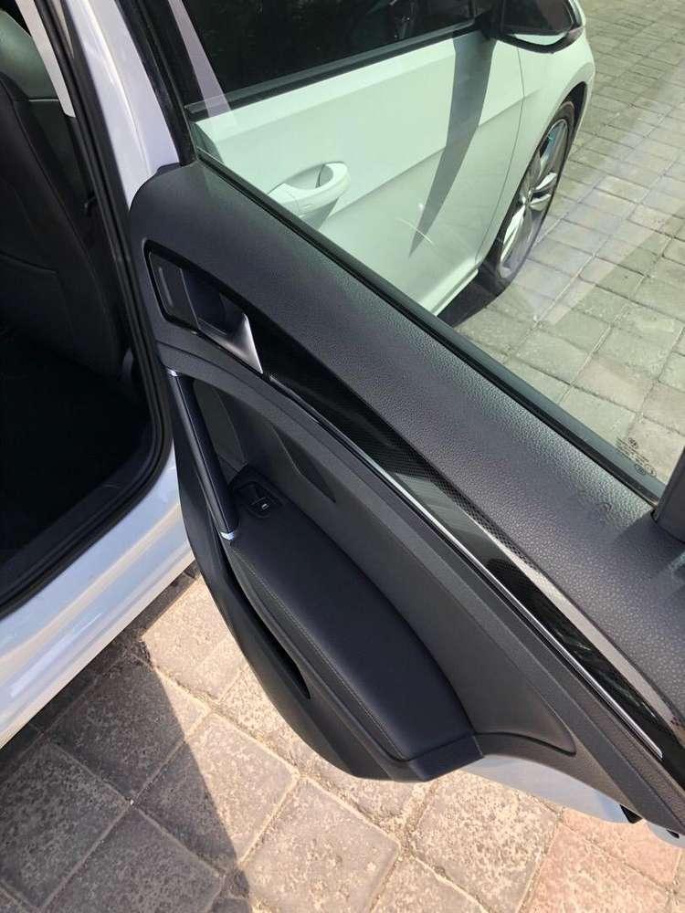 VW Golf MK 7 1.4 TSI CBU 2013
