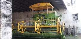 NS 929 Harvester Combine