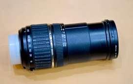 18:200 lens temron Nikon