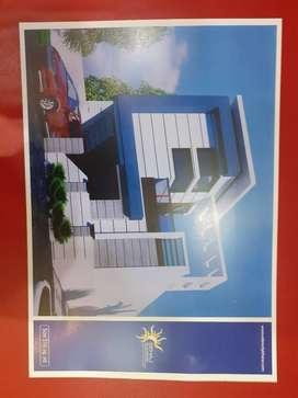 LUXURY COMFORT AND AFFORDABLE HOME IN EDEN CITY KHARAR PUNJAB BEST