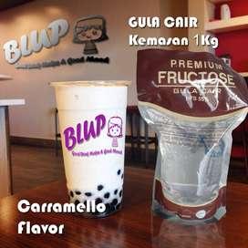 Jual gula cair atau fructosa premium