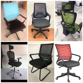 BRAND NEW OFFICE CHAIRS ON SALE