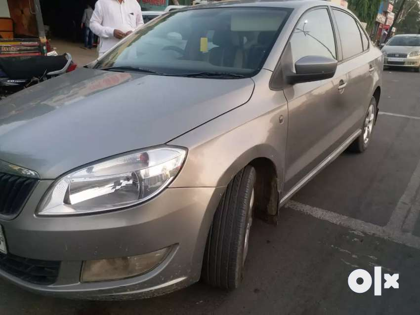 Skoda rapid MH44 well maintained,with extreme condition like new 0