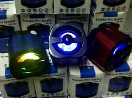 Speaker mini portable DS-08