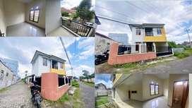 BU! Rumah Baru Termurah Selangkah ke STPN, Poltekkes Jl Godean KM 3,5