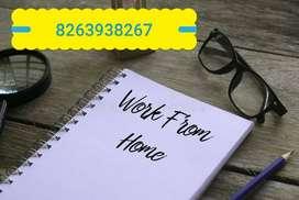 Full Time Part Time Home Based Data Entry Jobs***  Jobs