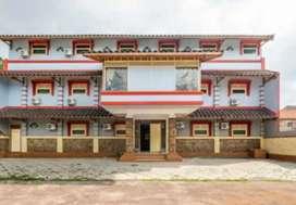 Hotel / kosan baru renovasi Bandung