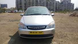 Tata Indigo Ecs eCS LS CR4 BS-IV, 2016, Diesel