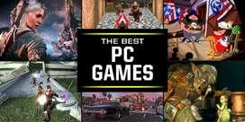 PC games like assasins creed among us ori and more
