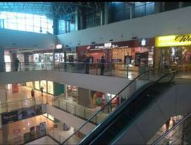 Ready to move shop with  excellent location in Goldhigi Mall