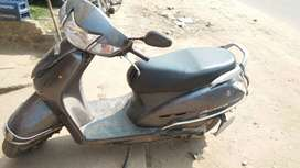 Well Maintained Activa For Sell