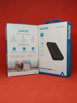 PowerBank Anker PowerCore Select 10000 Black A1223
