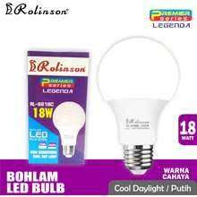 LAMPU BOHLAM ROLINSON LEGENDA 18WATT