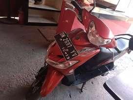 Yamaha mio cewe