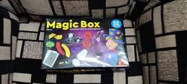 Magic Box with 52 Magic tricks
