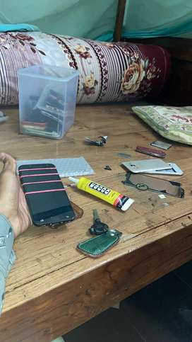 All moblie phone repair in lockdown