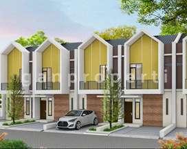 Rumah Baru di Katapang Soreang Kopo Gandasoli Cikambuy Harga Murah