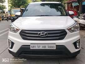 Hyundai Creta 1.6 E, 2018, Diesel