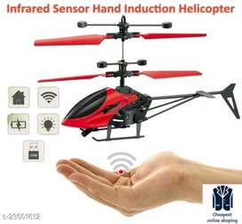 Toy classic helicopter (Free delivery)