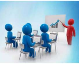 Stock market  training  programme