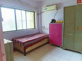 Only for men bachelor 2bhk flat for pg near Bhandup railway station