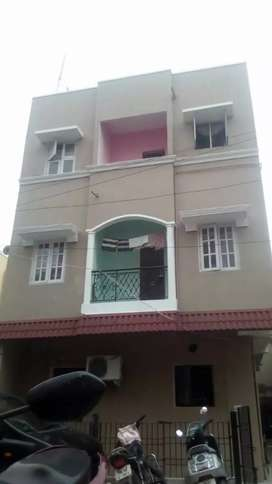 Saidapet individual house 1500 sqft. Land price Rs- 1.60 cr. Neg.
