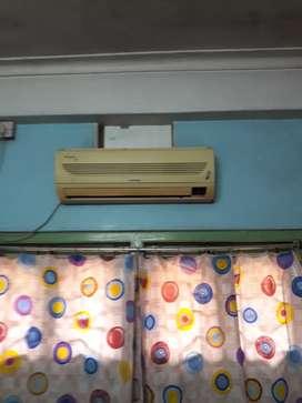 Samsung 1 ton split AC