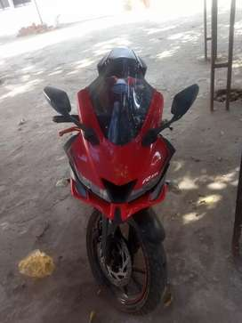 Sell my new r15 v3