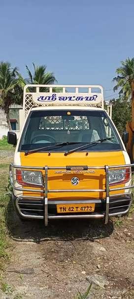 Ashok leyland dost available
