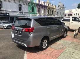 Innova G luxury diesel 2016