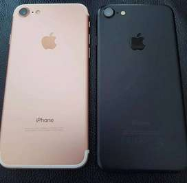 Apple I Phone 7 are available in Good price.