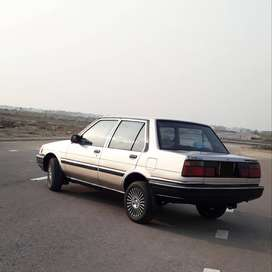 Toyota Corolla 86 in Excellent Condition