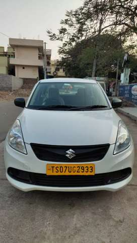 Maruti Suzuki Swift Dzire 2019 Diesel 79300 Km Driven