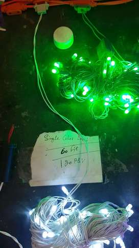 Diwali Led Ladi..pure copper wire,.and Led