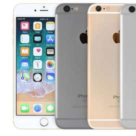 APPLE IPHONE 6 128GB NEW BOX PACK