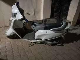 Honda aviator in a good condition