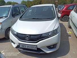 Honda Jazz VX CVT i-vtec, 2015, Petrol