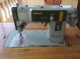 Singer multiple purpose sewing machine