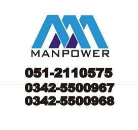 AAA Total  Manpower Services