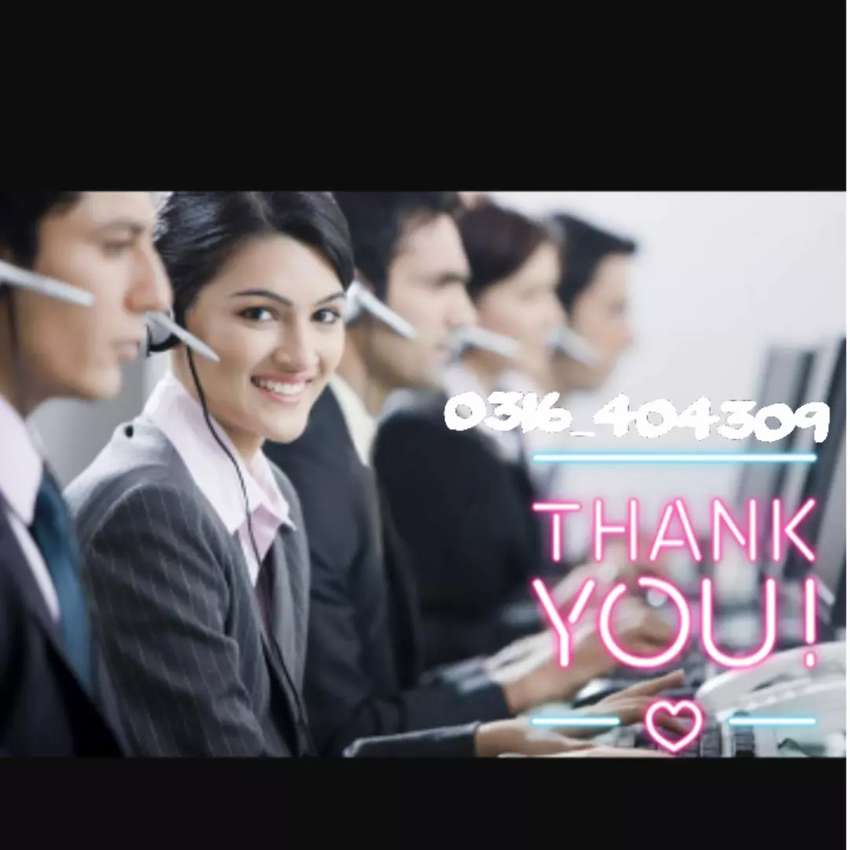 Call center job available for fresher candidate boys and girls 0