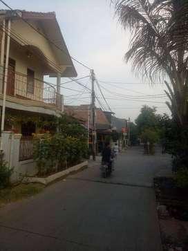 Rumah 2 Lantai Pinggir Jalan Bisa utk Usaha di Warnasari Cibitung