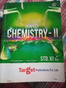 12Chemistry Jee mains book along with HSC state books.