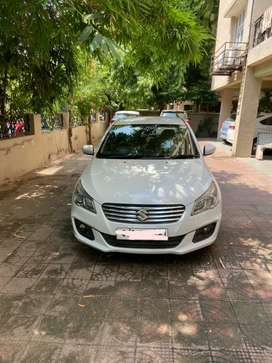 Maruti Suzuki Ciaz 2016 Diesel Good Condition