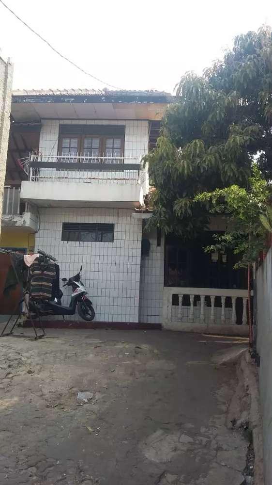 rumah 2 lantai kota bandung
