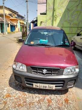 Maruti Suzuki Alto 2010 Petrol Good Condition