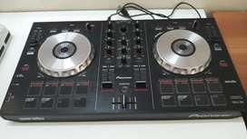 Pioneer Serato DDJ-SB, Dj Mixer