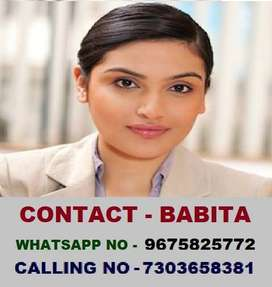 Company required staff for Sales, Marketing and Branch