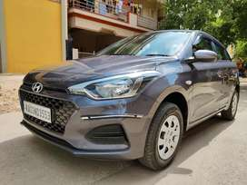 Hyundai Elite I20 Magna 1.2, 2018, Petrol
